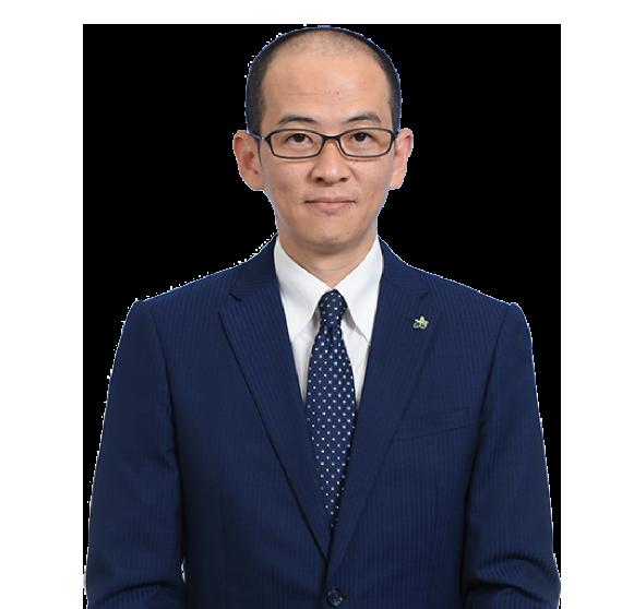 税理士法人あおばの三瀬 義男さんの写真
