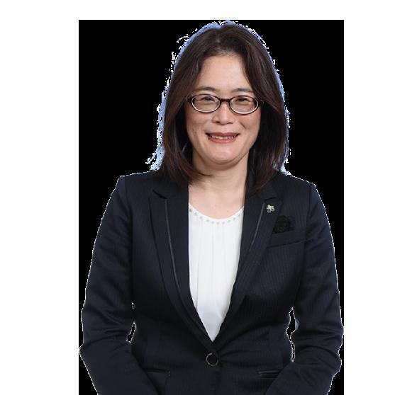 税理士法人あおばの中川 悦さんの写真