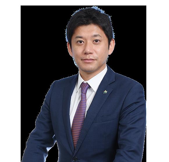 税理士法人あおばの相川 祐一朗さんの写真