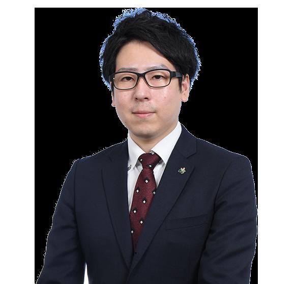 税理士法人あおばの山田 佑貴さんの写真